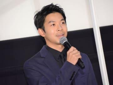 正月は柳葉敏郎に会うのが恒例だった仲野太賀