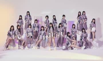 「ベストアーティスト2020」乃木坂46が白石麻衣卒業後新体制での初シングル曲を初披露!
