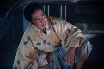 第33回「比叡山に棲(す)む魔物」より岡村隆史演じる菊丸 - (C)NHK