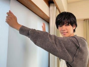 『ZIP!』神宮寺勇太も絶賛「冷気をシャットアウト!部屋を暖かくしたい!」