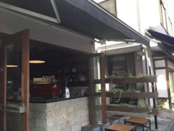 【江東区】MONZ CAFE(モンズカフェ)の絶品プリンアラモード