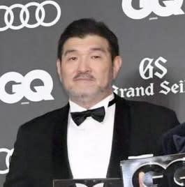 「半沢」福澤克雄監督 次回作も「視聴者に元気になってもらう作品を」