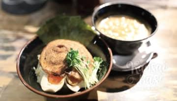 濃厚豚骨魚介と上湯鶏醤油の選べる絶品つけ麺が味わえる行列のできる西中島南方・新大阪の人気ラーメン店!らーめん時屋