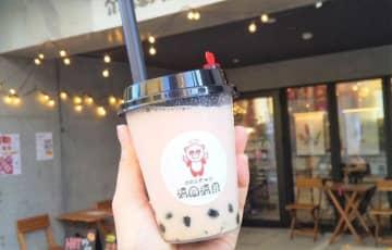 【台湾茶×札幌】冬でも飲みたい!福因福果とThe TEAの絶品ドリンク