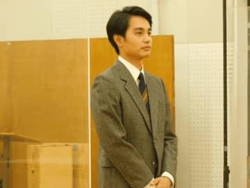 中村蒼、『エール』鉄男役を「演じられて良かったです」