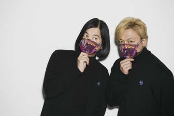 香取慎吾×祐真朋樹「J_O」よりBBクリームが登場!マスク着用の蒸れにも強いウォータープルーフタイプ
