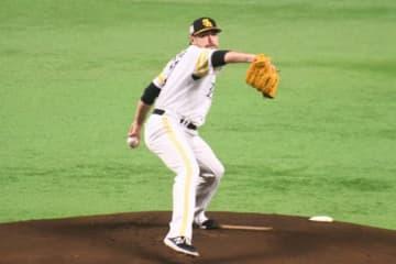 【日本S】巨人、5回までノーヒット 初回無死二塁の絶好機生かせず、鷹ムーアの前に沈黙
