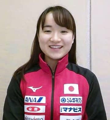 伊藤美誠「卓球は楽しい」