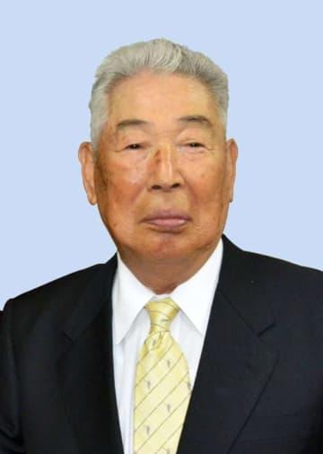 木内幸男さん死去 高校野球・名監督、甲子園で3度優勝 89歳