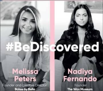 Facebook launches #BeDiscovered campaign in SL to empower and inspire local biz | Daily FT