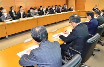 熊本県が球磨川流域「復旧・復興プラン」5年以内の再生目指す
