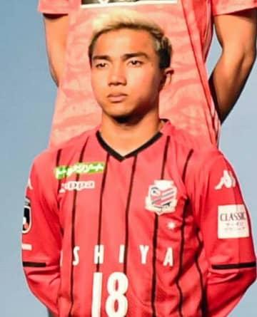 札幌MFチャナティップがタイへ帰国「来年に向けてより良い準備のために」