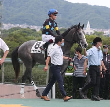 【京都2歳S】マカオンドール今野厩舎悲願のJRA重賞初制覇は春のクラシック戴冠へと続く道
