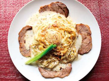 【NEW OPEN】ラーメンの生麺をパスタ風に味わう新ヌードルスタイル「COLORFUL(カラフル)」