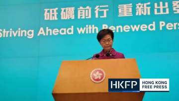 Policy Address 2020: Salary subsidies for 2,000 recent Hong Kong graduates to work in the mainland
