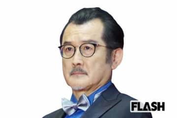 吉田鋼太郎、松永久秀役に女性ファンが虜「売れると気分いいだろ?」と知人に聞かれ…