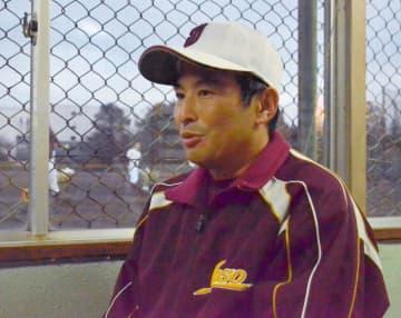 常総学院・島田監督 24日死去の恩師・木内氏に「恩返ししたい」