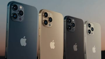 iPhone 12 demand for Apple stock is already priced in