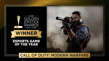Call of Duty: Modern Warfare Wins Esports Game of the Year