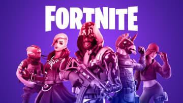 Fortnite: Chapter 2 - Season 5 Competitive Wishlist