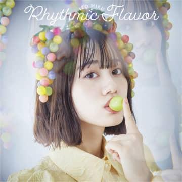 声優・伊藤美来、3rdアルバムのジャケ写を公開!本人絵柄のTカードが発行
