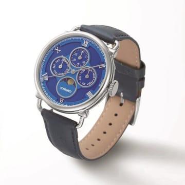 「進撃の巨人」コラボ 「ミカサ」「エレン」「リヴァイ」イメージの腕時計3モデル