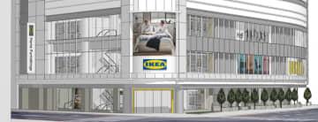 『IKEA新宿』が新宿三丁目「FOREVER21」跡地に2021年春オープン予定!正社員約130名を募集中