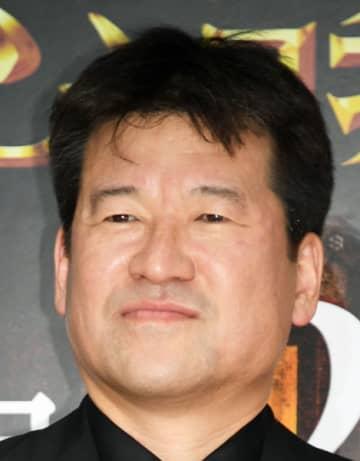 俳優・佐藤二朗が〝猛〟という漢字を忘れる「こんな字なんぞ俺は知らん!」