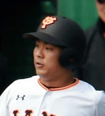 巨人・吉川大幾内野手が2度目の戦力外 14年には中日から通告
