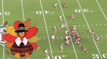 NFL 2020 Thanksgiving Week 12 Preview and Bettor's Guide