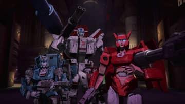 「トランスフォーマー」第II章に「進撃の巨人」アニメ最終章まで…「Netflix」12月期アニメラインナップ