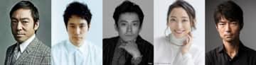 小栗旬が「日本沈没」で主演。松山ケンイチ、杏、仲村トオル、香川照之と豪華共演!