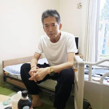 がん闘病中AV男優・沢木和也に支援広がる 自叙伝クラウドファンディング締め切り30日