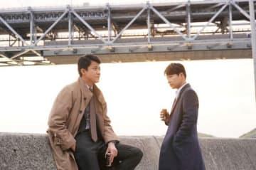 ロケ大賞候補に県内撮影2映画 「罪の声」と「AI崩壊」