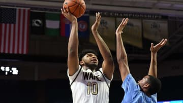 Forbes Era Starts at Wake Forest with Resounding 111-51 Victory