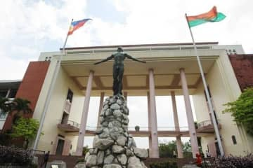 UP leads 14 Philippines universities in Asian rankings