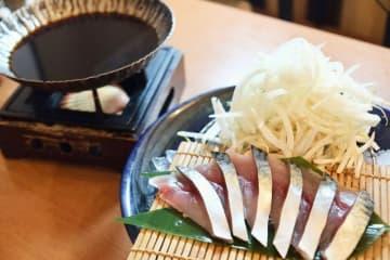 上京グルメ物語~東京で見つけた「ふるさと」の味~ 第9回 まげに旨い! 島根の「さぶしゃぶ」を求めて... 画像