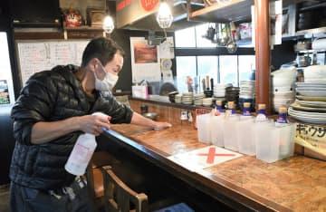 <千葉県イート発券停止> 繁忙期前なのに…飲食店は困惑 被災地「昨年に続き痛手」