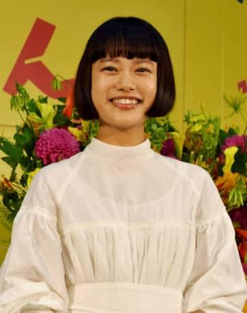杉咲花 朝ドラ夫役の成田凌に全幅の信頼「いてくれると安心感がある」