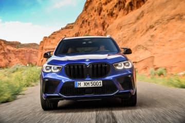 独BMW、高性能SUVを発売