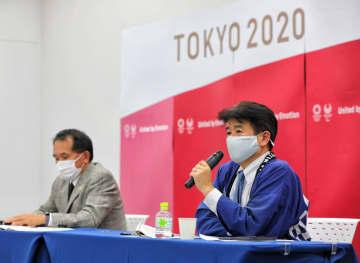 東京五輪・パラリンピックへ大会組織委がテストイベント コロナ対策も