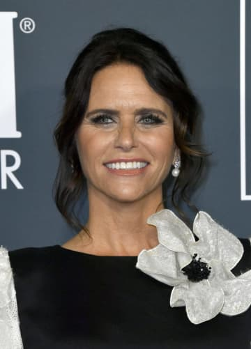My worst moment: 'Transparent' star Amy Landecker on being fully exposed and the embarrassment of sex scenes
