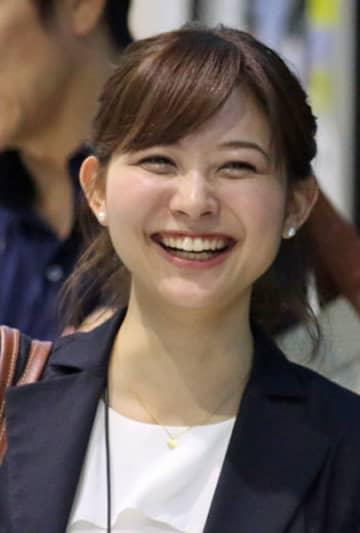 久冨慶子アナ 産休入りを報告「素敵な沢山の出会いに感謝です!」