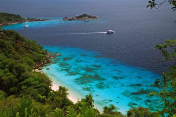 Thailand secures Astrazeneca vaccines, raising hope of travel in 2021