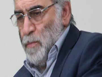 Iran commander warns of 'severe revenge' for scientist assassination