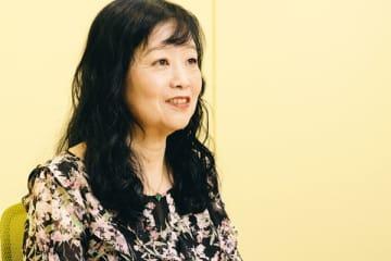 岡田晴恵さん 多忙な1年を過ごすなかで癒しになったのは