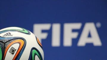 Azerbaijan move up 5 spots in FIFA world ranking