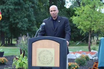 Mayor Soriano to Announce Landmark Investments in Lake Hiawatha