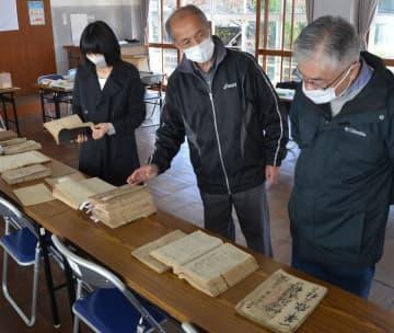 教育勅語で小学校はどう変わったのか 当時の日誌から調査 京都・南丹の元歴史教員ら