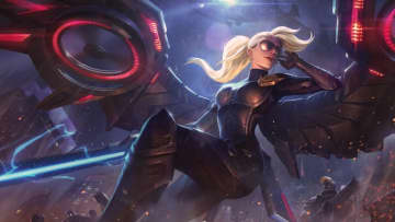 Kayle, Malphite, others are dominating LoL patch 10.24